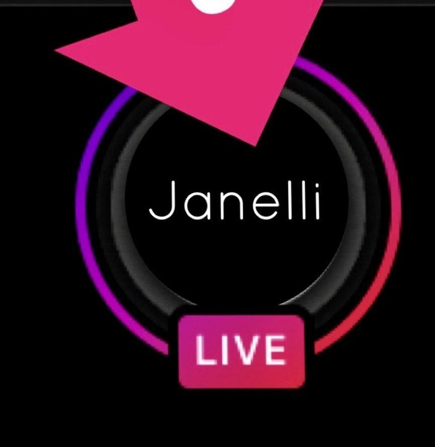 Live Modeshow by Janelli op woensdag 20/05 20.00 u !!